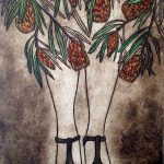 The Protea Lady