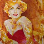 Marilyn – Ltd Ed Print