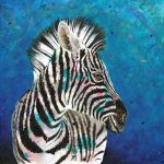 Zebra Crossing – Ltd Ed Print