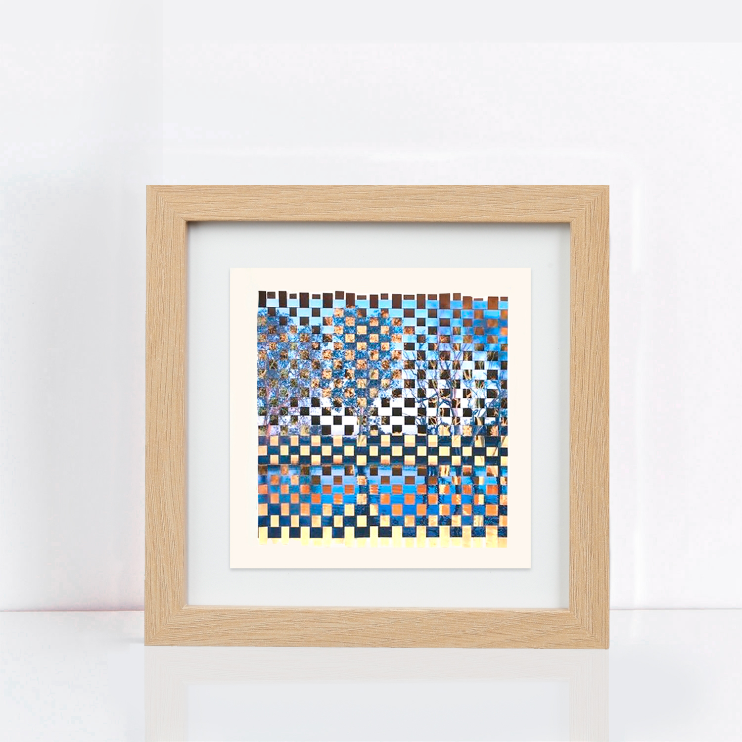 fineart-billabong-weave-framed