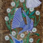 Birds And Blooms (No.3)