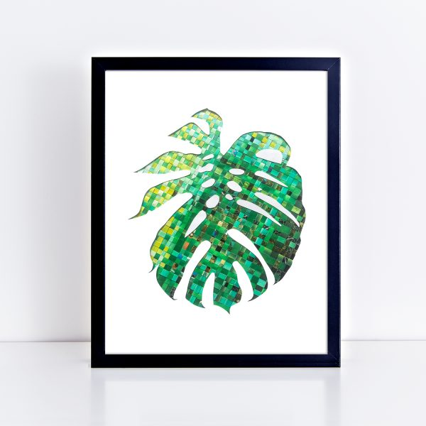 fineart-monstera-leaf-weave-f