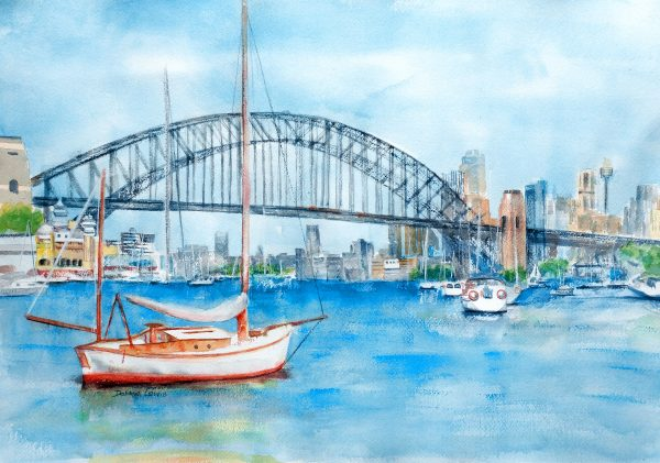 beautiful-sydney-harbour-a4
