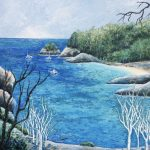 Pearl of the Whitsundays (SOLD)
