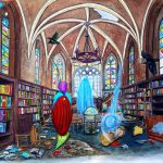 Library of Lost Knowledge