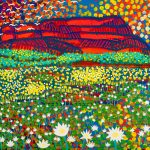 Ltd Ed Print This Land of Ours - Nourlangie Rock, Kakadu National Park, Australia