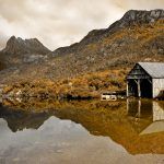 Ltd Ed CRADLE MOUNTAIN – Print