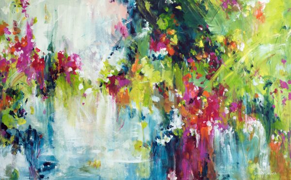 Abstract Painting Australia S
