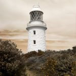 Ltd Ed Giclee Print – THE LIGHTHOUSE