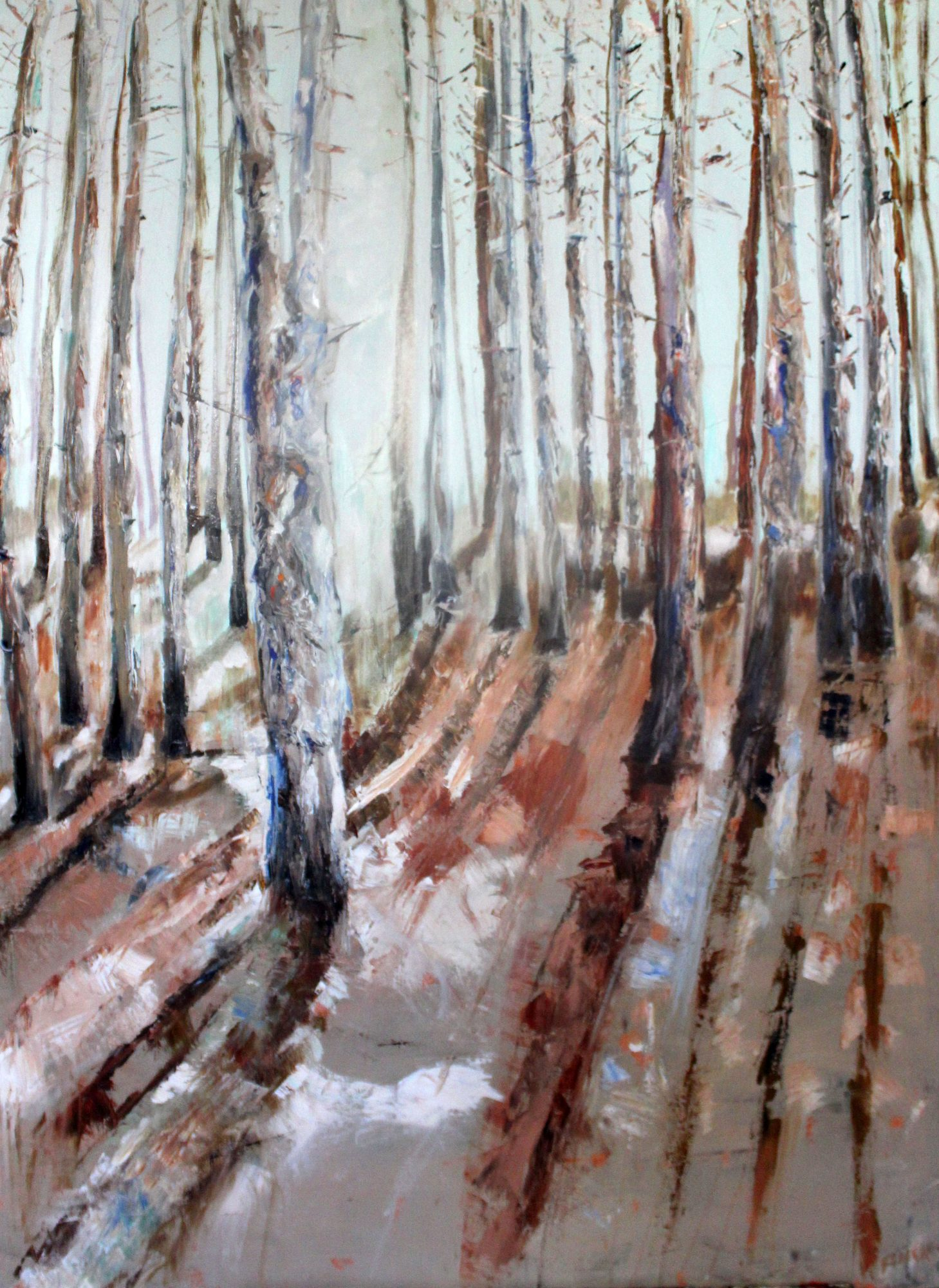 the-pine-forest-where-we-find-mushrooms-76x102cm-oil-on-canvas-600