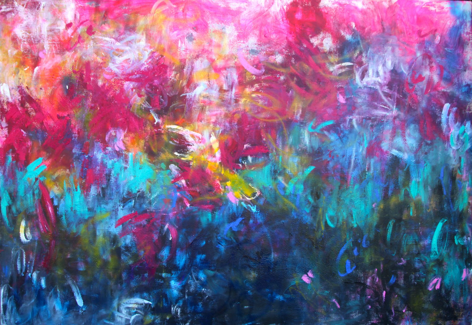 belinda-nadwie-art-abstract-art-painting-eternally yours