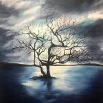 The Standing Tree