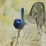 Lady and wren Ltd Ed Print