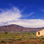 Abandoned Station, Flinders Ranges, South Australia – Ltd Ed Print