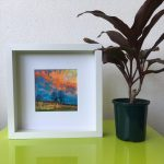 GUMTREES BY THE WATERS EDGE  – Limited Edition