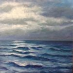 Moody Seas – Seascape