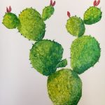 Cacti – SOLD