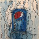 Abstract Pepsi CZ18045