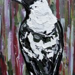 Rosie the Magpie