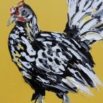 Fancy Chicken – Quick Study