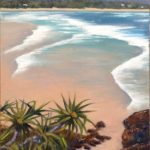 Byron Low Tide – Seascape