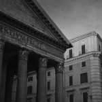 A PANTHEON PERSPECTIVE – Ltd Ed Giclee Print