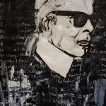A Tribute to Karl (Lagerfeld)