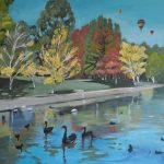 Black Swans and Balloons