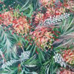 LET LOVE LEAD THE WAY – Grevillea Superb