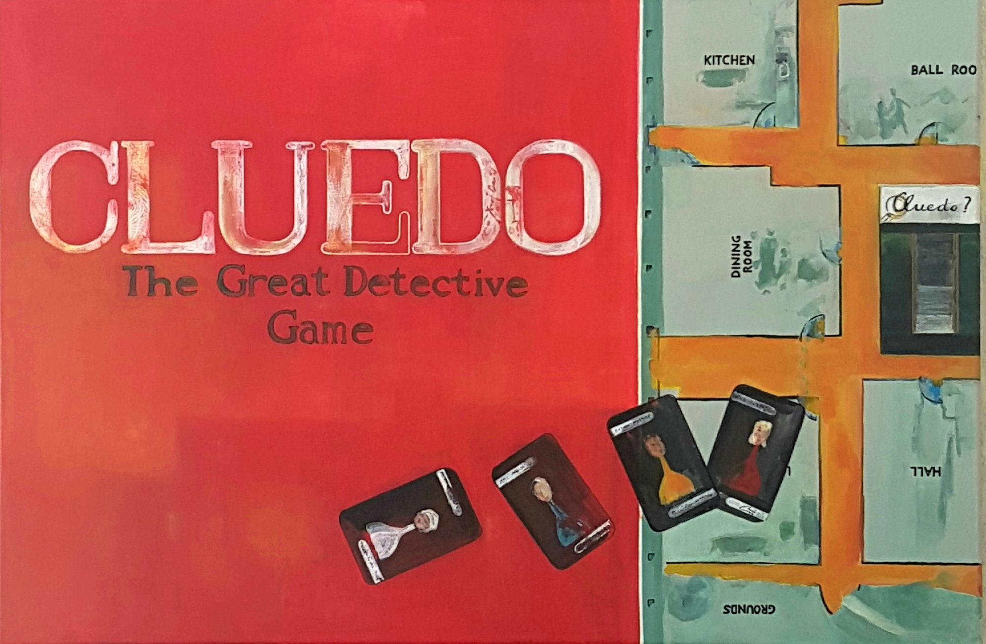 Cluedo Canvas Copy (2)