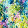 Springtime In The Tropics By Amber Gittins