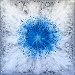 Glacial – Infinity Flower Series