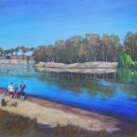 Murray River Commission