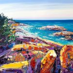 Bay Of Fires – Beach Art