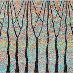 Australiana Outback Trees – SOLD