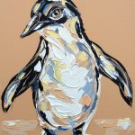 Warm Glow Fairy Penguin