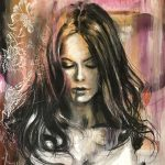 Kate B – Ltd Ed canvas print