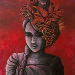 Woman of the Sorrows