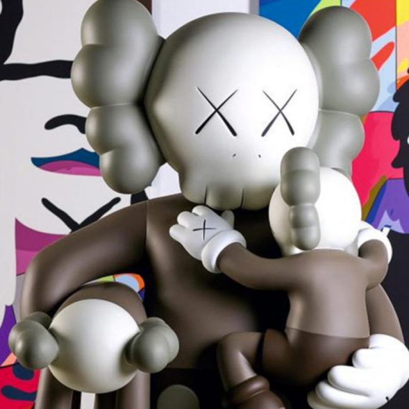 Monster Children Kaws 1068x571