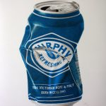 Furphy Tinnie Drawing