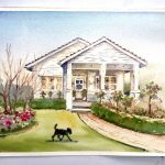 Commission – Family Home