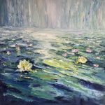 Water lilies No 11