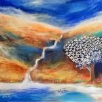 Water Tree and Earth